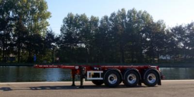 20 FT Container chassis